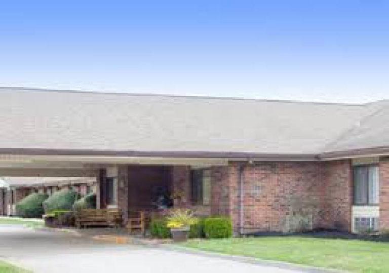 Renaissance Terrace Community Living Center